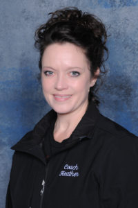 Heather Perrow - Compulsory Team Coach / Dance Instructor